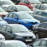 Car Repossessions