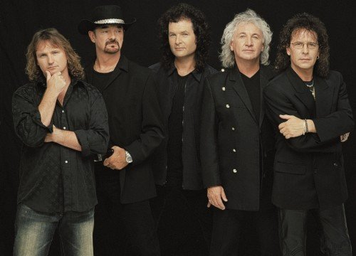pop group smokie
