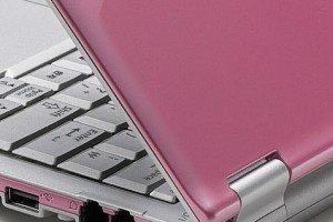 Pink Laptops