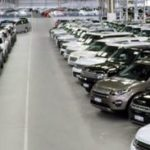 Bank Repossessed Cars at a vehicle repossession auction