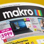 Makro Specials Catalogue