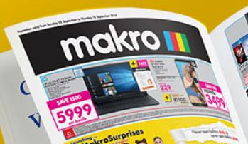 Makro Specials Catalogue