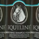 Equiline horse shampoo for humans