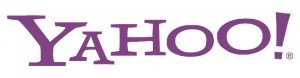 Logo for Yahoo Search Engine