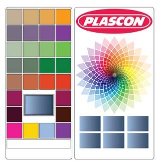 Plascon Colour Range